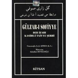 Gülzar-ı Sofiyye     -...