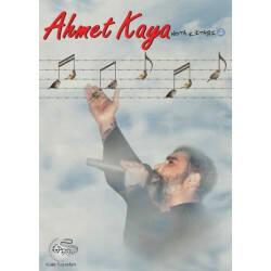 Ahmet Kaya Nota Kitabı 2