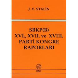 SBKP (B) 16., 17. ve 18....